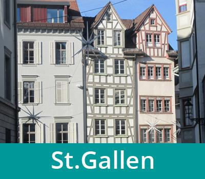 Click for St.Gallen Shared offices