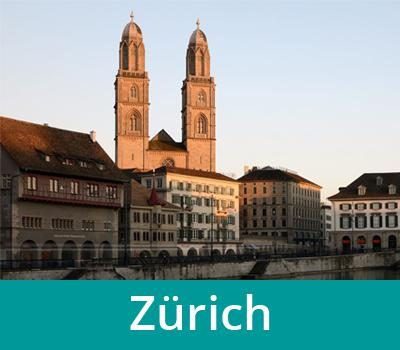Click for shared offices in Zürich