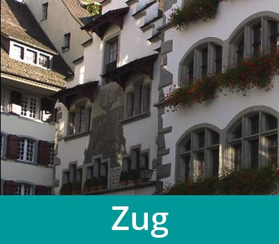 Click for shared offices in Zug