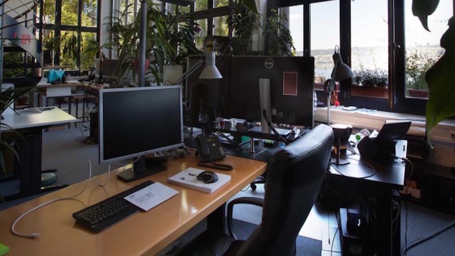 Shared-coworking-office-Tödistrasse-Horgen-Zürich-Switzerland-2