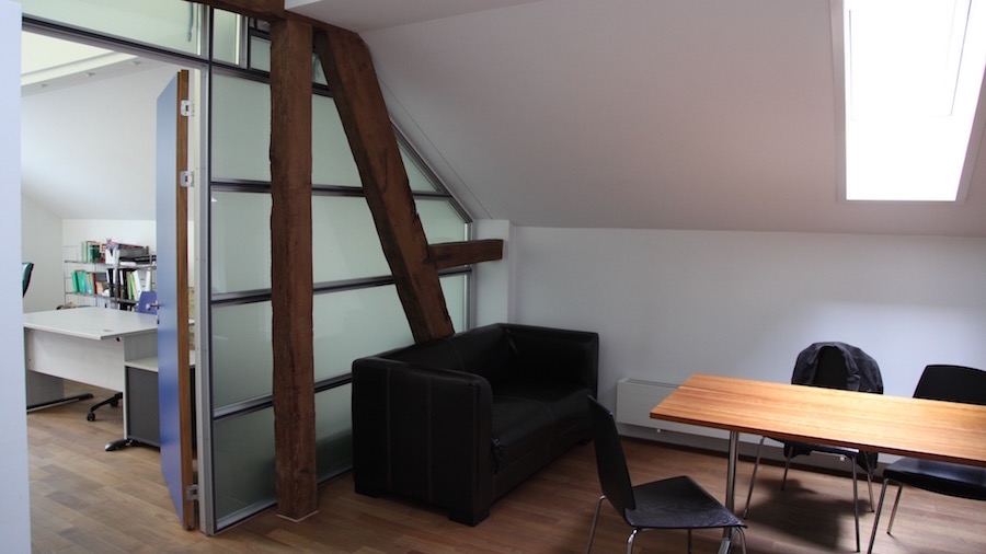 Click here for shared offices  co-working offices Bern