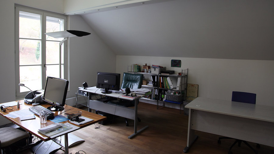 Shared-coworking-office-Wasserwerkgasse-Bern-Mattequartier-2