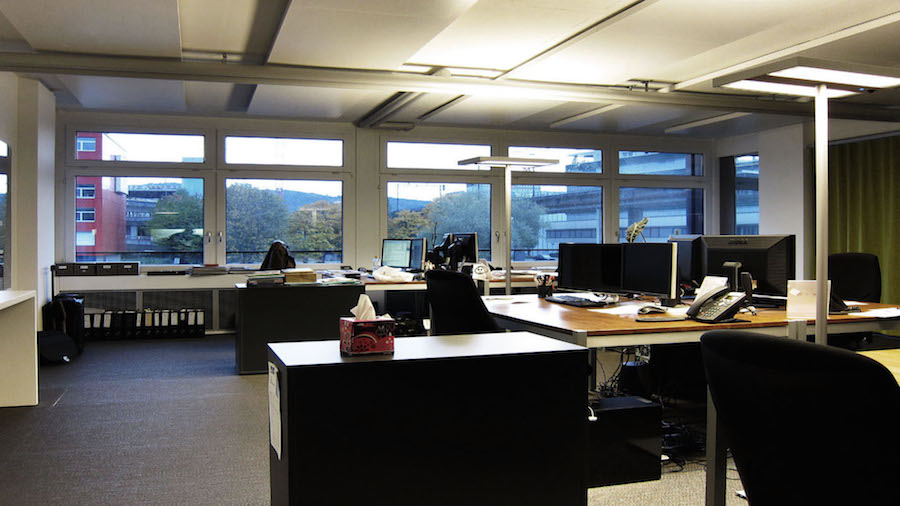 Shared-coworking-office-Zürich-Hardturm-2